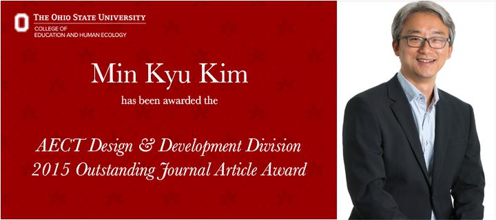 Kim award