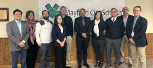 Building School Partnerships for Translational Research
