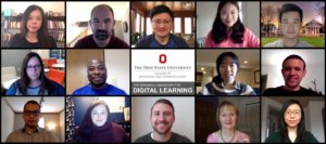 Strive for Achievement in 2020 through Virtual Collaborations